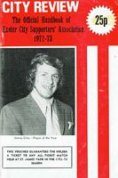 City Review | 1972/73